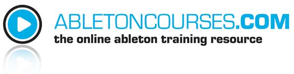 The online ableton training resource.